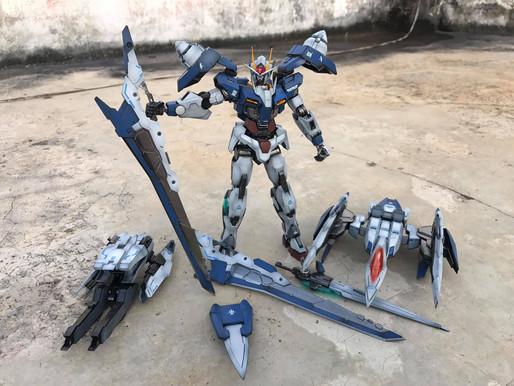 Custom MG 00 XN Raiser
