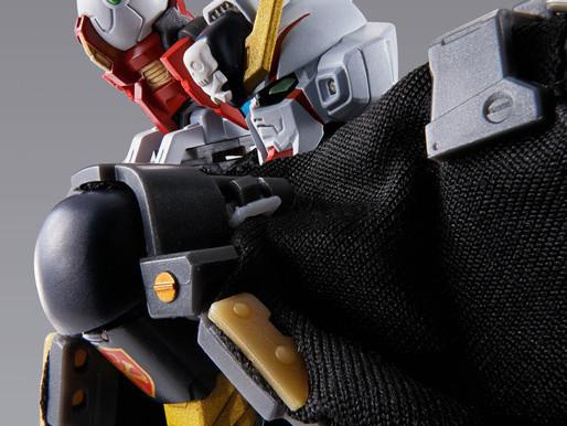 MetalBuild Crossbone X1 - Release Info