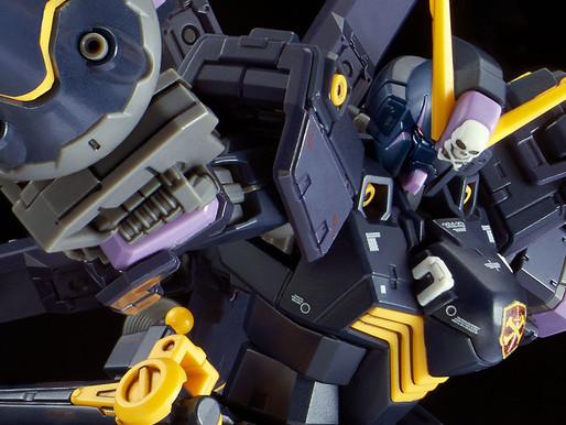 PBandaiRG 1/144 Crossbone Gundam X2 - Release Info