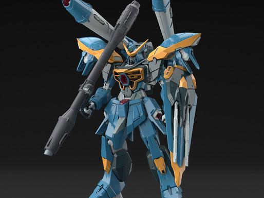 FULL MECHANICS 1/100 Calamity Gundam - Release Info
