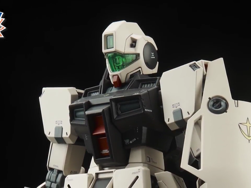 MG GM Command - Release Info