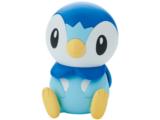 PokéPla Piplup - Release INfo