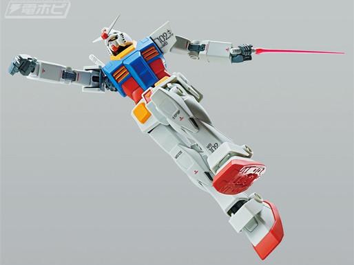 GBT MG 1/100 RX-78-2 Gundam (Ver. Perfect Gundam) - Release Info