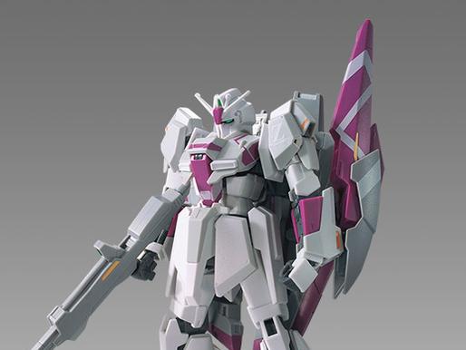 HGUC Zeta Gundam Unit 3 - Release Info
