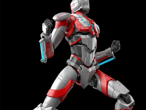 Figure-rise Standard Ultraman Suit Zoffy - Release Info