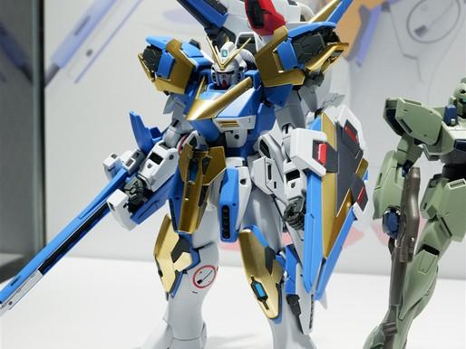 PBandai MG 1/100 V2 Assault Buster  Ver Ka. - Release Info