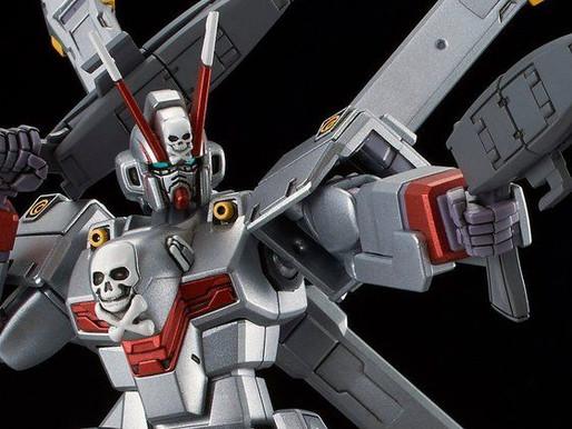 P Bandai HGUC 1/144 Crossbone Gundam XO - Release Info