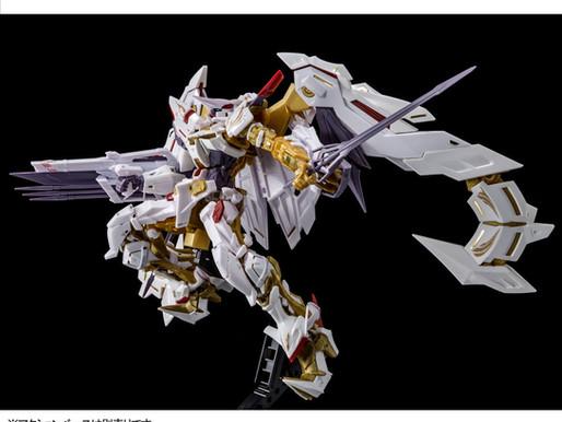 PBandai RG 1/144 Astray Gold Frama Amatsu Hana - Release Info