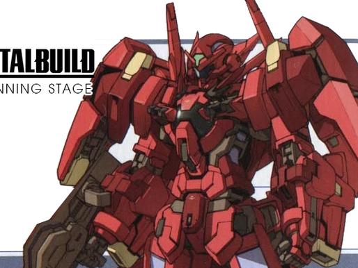MetalBuild Gundam Avalanche Astrea Type F got the green light