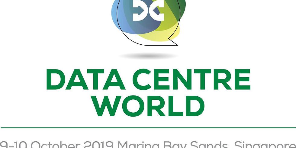 Data Centre World - Singapore 2019 (Day 2)