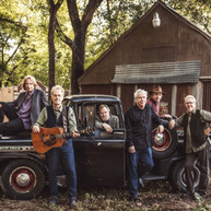 Lost Austin Band