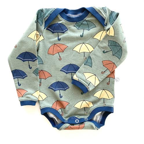 Body Umbrella