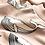 Thumbnail: Pumphose kurz Wal
