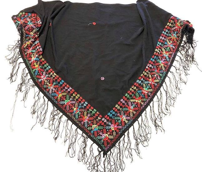 Bedouin Shawl  - BDSH14