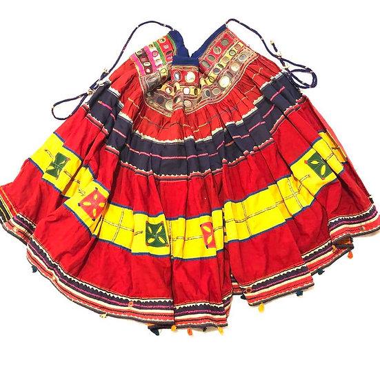 Banjara Skirt  - VBS103