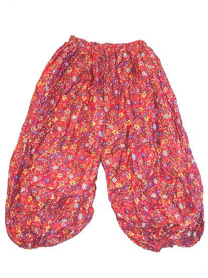 """Cotton Pantaloons - 38"""" - Multi Color - CPT210"""