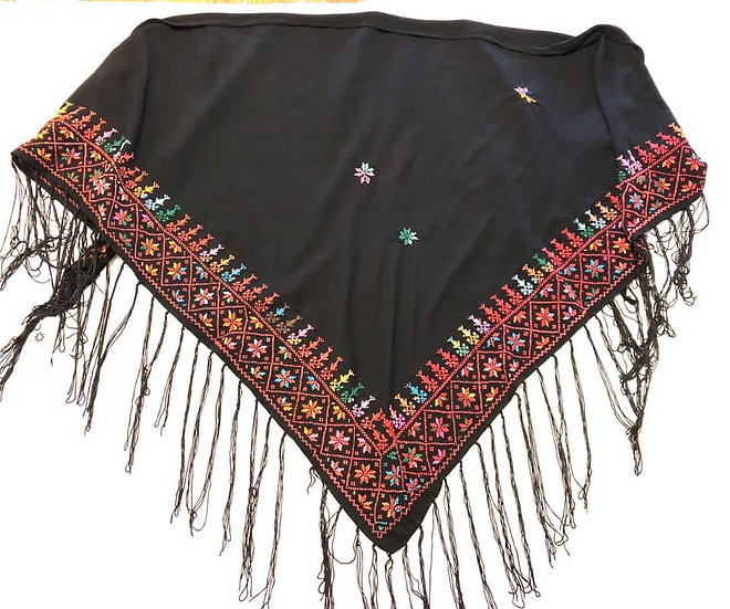 Bedouin Shawl - BDSH16