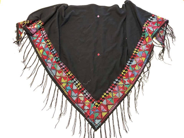 Bedouin Shawl - BDSH13