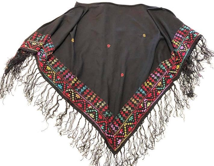 Bedouin Shawl  - BDSH31