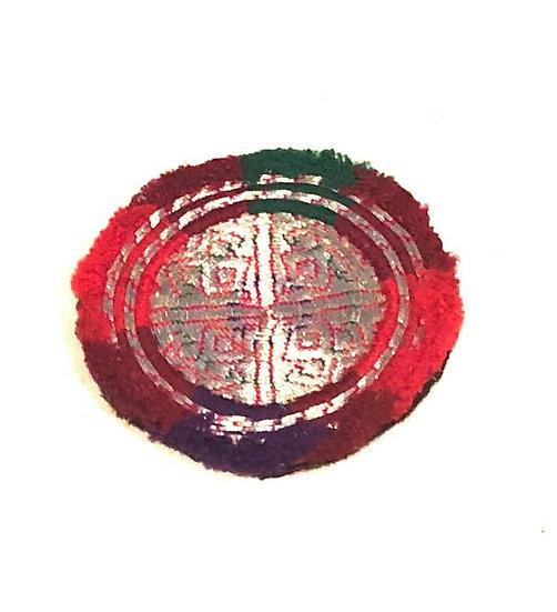 Beaded Medallion - BM112