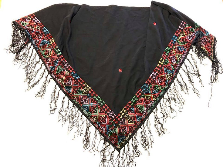 Bedouin Shawl - BDSH32