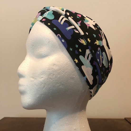 Knotted Headband - KNHB101