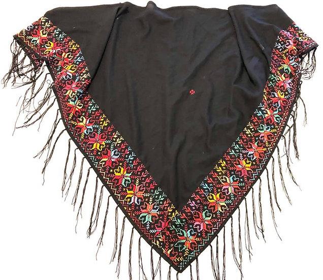 Bedouin Shawl  - BDSH15