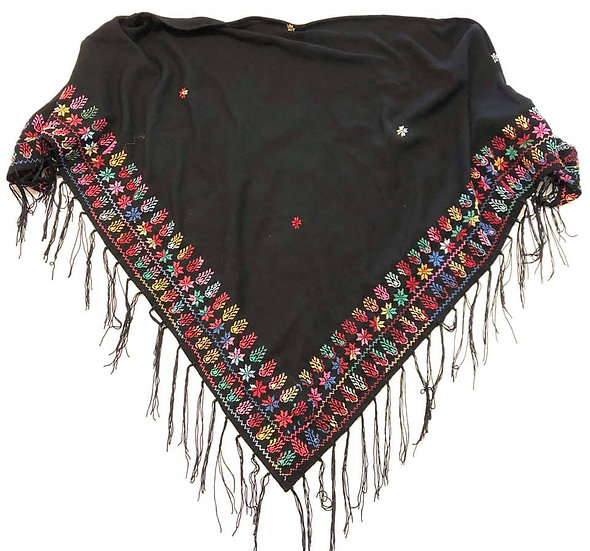 Bedouin Shawl  - BDSH19