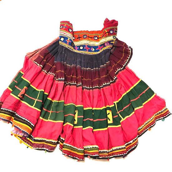 Banjara Skirt  - VBS101
