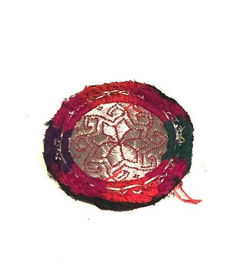 Beaded Medallion - BM106
