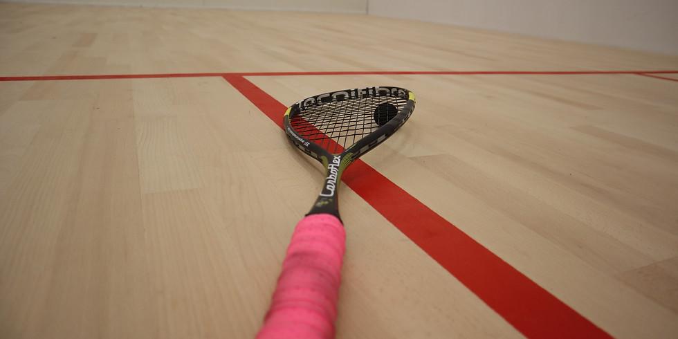 Squash Club AGM 2021