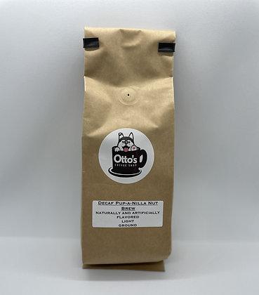 Decaf Pup-a-Nilla Nut Brew