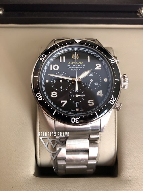 TAG AUTAVIA FLYBACK