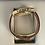 Thumbnail: Relógios Rolex Daytona Gold Pulseira Couro