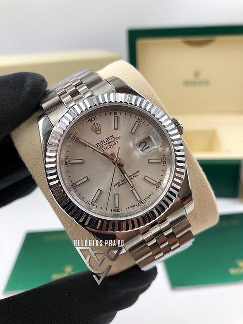 KIT R. DATEJUST +CAIXA R. COM DOCUMENTOS