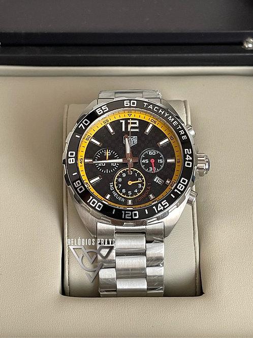 Réplica de Relógio Premium Tag Heuer Formula 1