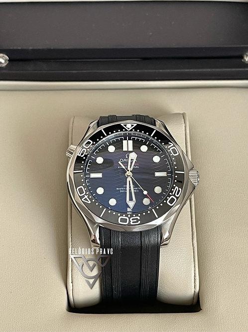 Réplica Relógio Omega Seamaster Premium