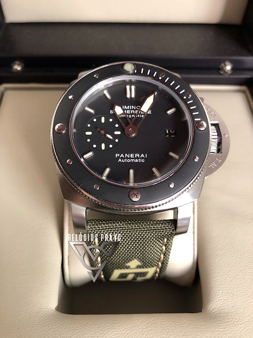 PANERAI SUBMERSIBLE AMAGNETIC