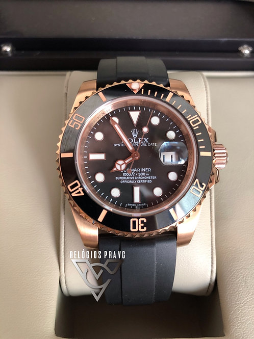 R. SUBMARINER SILICONE