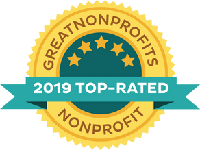 """Fredericksburg Regional Food Bank Named """"2019 TOP-RATED NONPROFIT"""" by GreatNonprofits"""