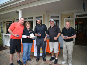 17th Annual Charity Golf Classic