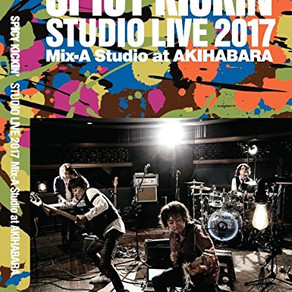 SPICY LIVE DVD