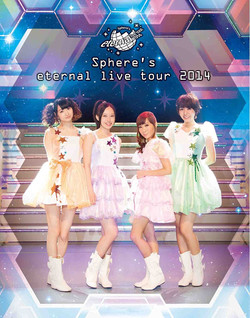 eternal live tour 2014