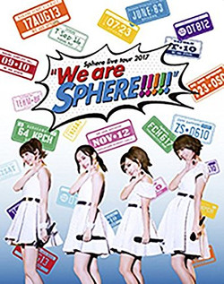 We are SPHERE!!!!!