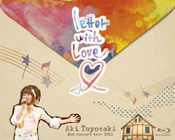 letter with Love