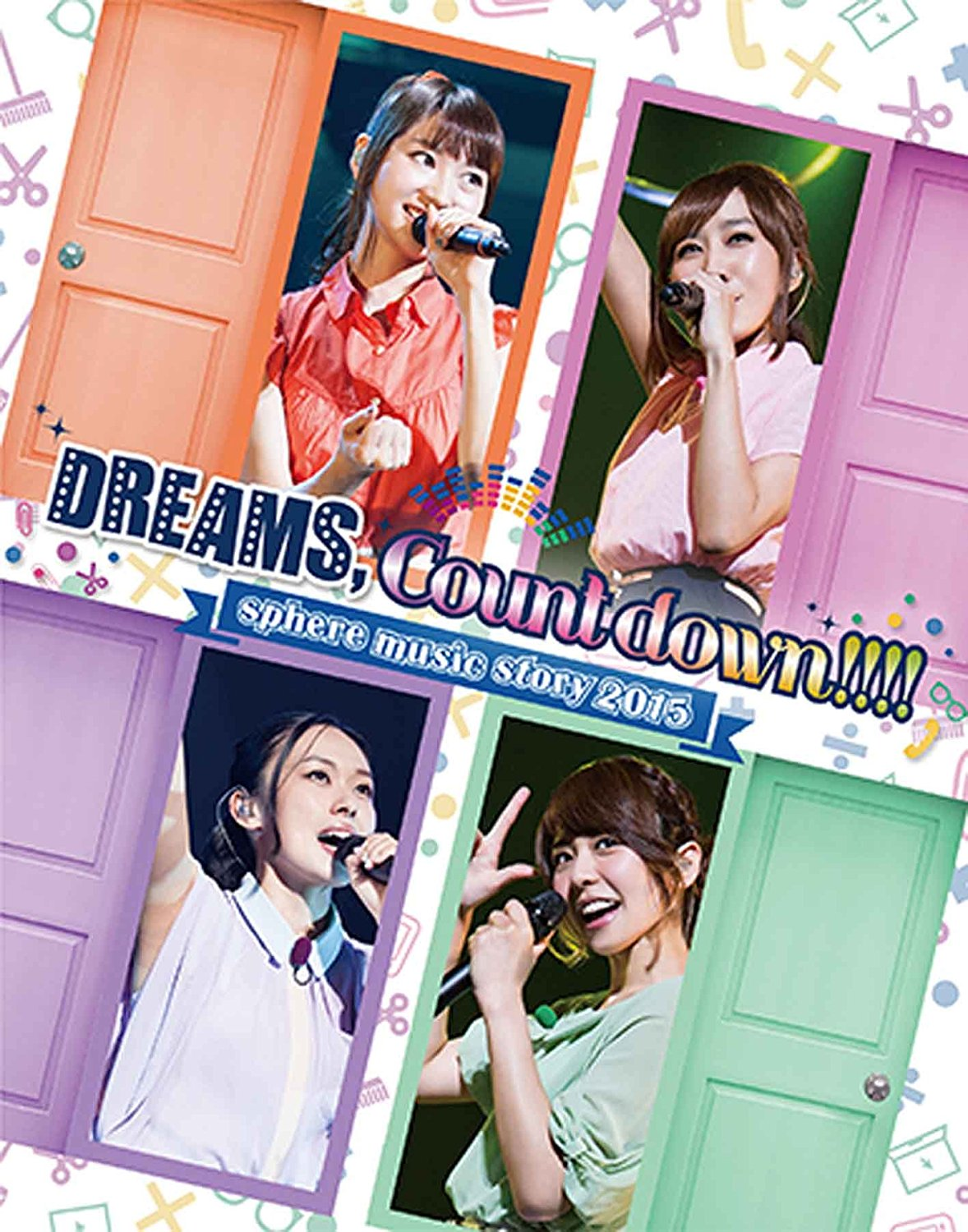 DREAMS Countdown!!!!