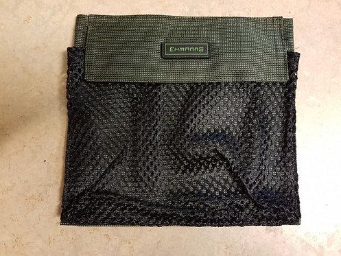 Hot Spot small Velcro Pouch