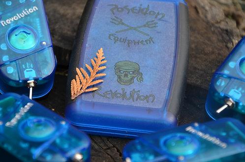 Revolution Sounderbox (Empfänger) blau