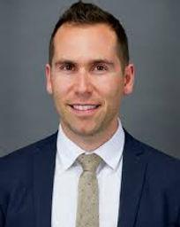 Seth Nerman of Humphries Wealth Group Team