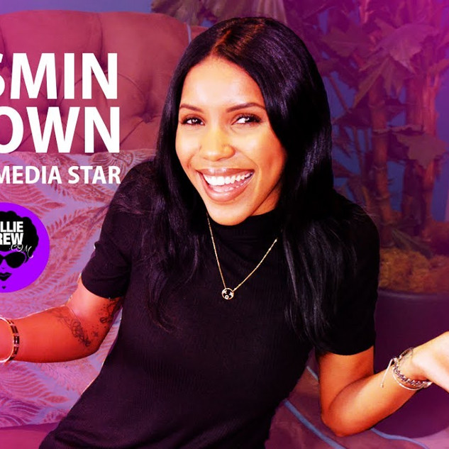Jasmin Brown